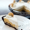 Cookie Dough Cream Pie