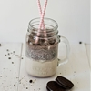 Sweet Menus Cookies and Cream Milkshake