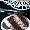 Oreo Cheesecake Layer Cake