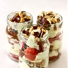 Banana Split Parfait (Low Sugar) recipe