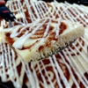 Baked Cinnamon Roll Pancakes
