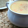 Slow Cooker Beer Cheese Soup