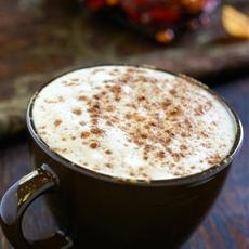 Pumpkin Spice Latte (Starbuck's Copycat)