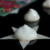 Easy Christmas Meringue Cookies