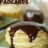Boston Creme Pie Pancakes