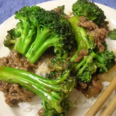 Best Easy Beef and Broccoli Stir Fry