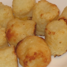 cauliflower tater tots | your lighter side