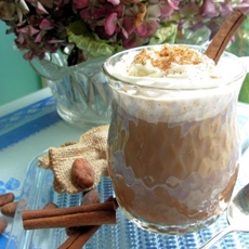 Coffee Punch