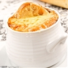 French onion soup gratinée