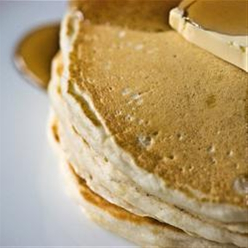 Good Old Fashioned Pancakes recipe | Chefthisup