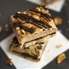 No-Bake Pecan Pie Bars (Vegan, Paleo)