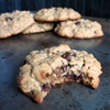 Peanut Butter Oatmeal Chocolate Chip Cookies (Gluten and Dairy free)