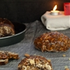 kletzenbrot - fruit bread from tyrol