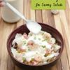 Yogurt Lime Dressing for Savory Salads