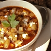 Veg potato goulash