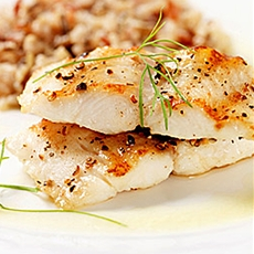 Tosca's Keep-It-Tight Tilapia