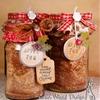 Spice Tea Gift Jars