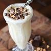 Frothy Protein Milk Shake