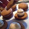 Gluten-free Pumpkin Whoopie Pies
