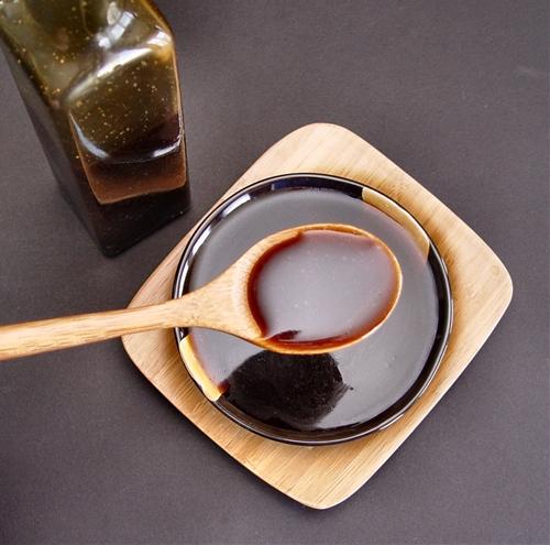 Teriyaki Sauce in Ten Minutes