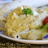 Two-in-One Recipe: Vegan Potato Soup and Alfredo Sauce
