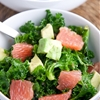Kale, Avocado & Grapefruit Salad