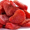 Dried Candy Strawberries
