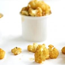 Cauliflower Popcorn Bites