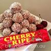 Cherry Ripe Balls