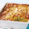 Pumpkin, Spinach & Ricotta Cannelloni With Chilli Sauce Recipe