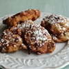 Sweet Eggplant Fritters