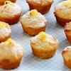 Lemon Yoghurt Muffins