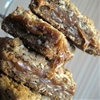 Caramel Bars Recipe