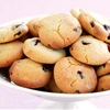 Cranberry And White Chocolate Biscuits