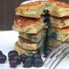 Perfect Dairy Free Almond Flour Pancakes