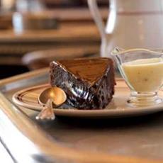 Fondant au chocolat - Cuisine et Vins de France