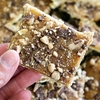 Saltine Toffee Candy aka Cracker Candy
