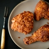 Michael Ruhlmans Rosemary-Brined, Buttermilk Fried Chicken