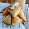 Mandazi (East African Doughnuts)