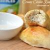 Creamy Chicken Ranch Pirojki