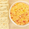 Homemade Pimento Cheese