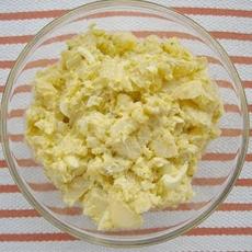 Old Fashioned Potato Salad Just like Mom Made