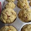 Savory Muffin Madness