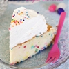 Japanese Cotton Soft Funfetti Cheesecake