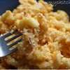 Trishas Crock pot Macaroni & Cheese