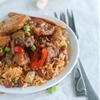 Jamaican Browned Stew Chicken