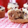 Cranberry Bliss Muffins