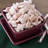 Candy Cane Puppy Chow