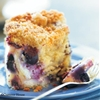 Blueberry 'n' Cheese Coffee Cake