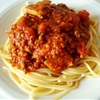 Homemade Spaghetti Sauce – Perfected